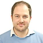 Dr. Ben Spargo