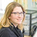 Dr Elizabeth Patel