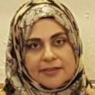 Dr Fauzia Yaqub