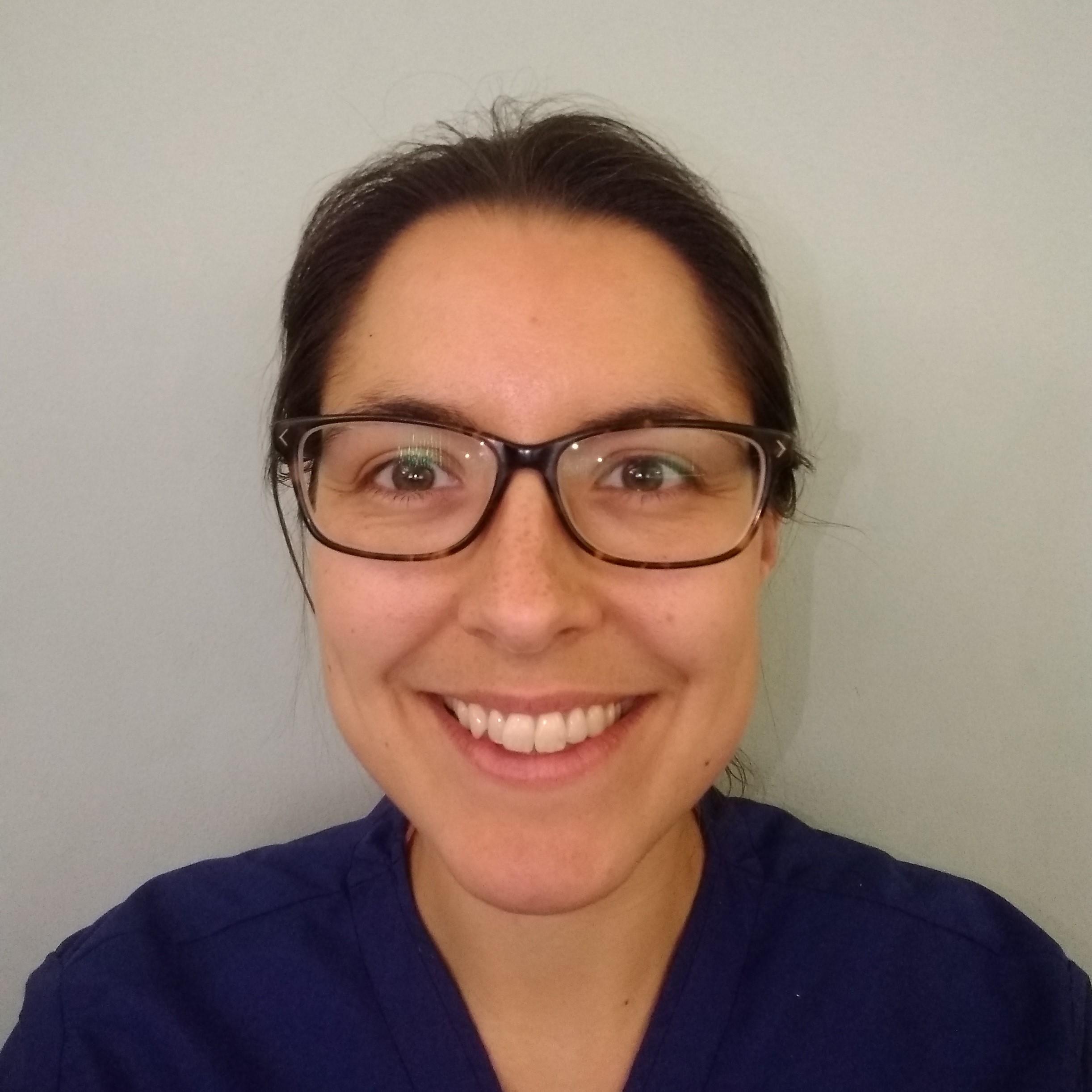 Dr Julia Webster
