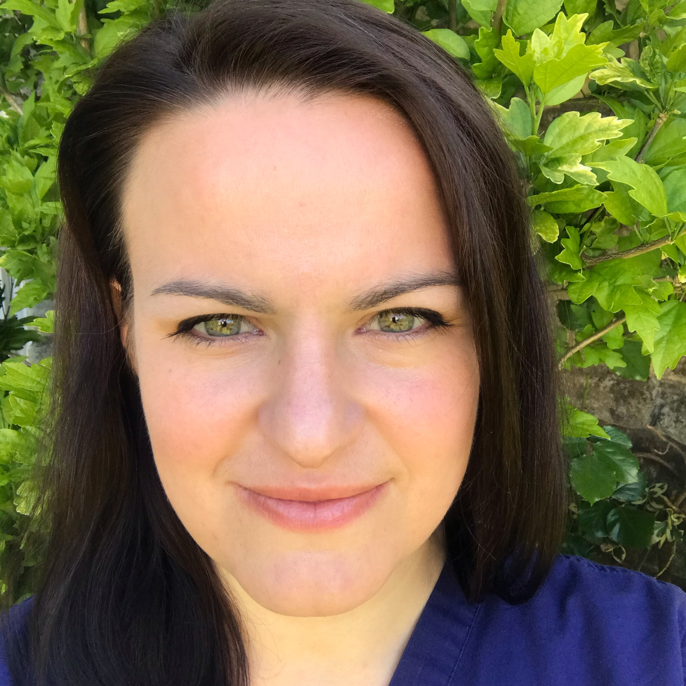Dr Annabel Headdon